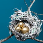 Financial Nest Egg Revisited