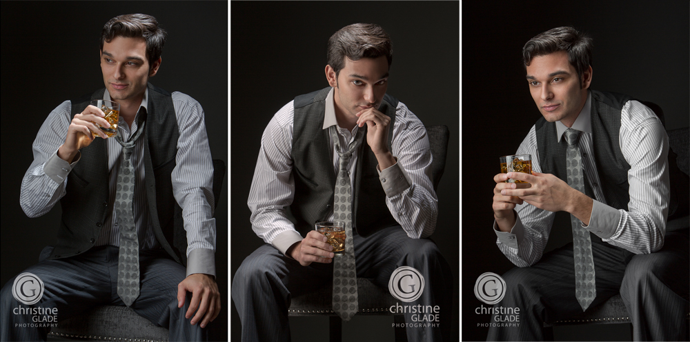 Photographing Men. Strong and Sexy.