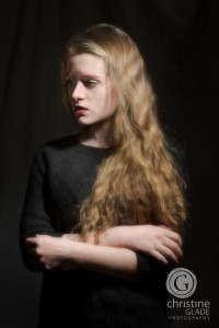 Studio Portraiture