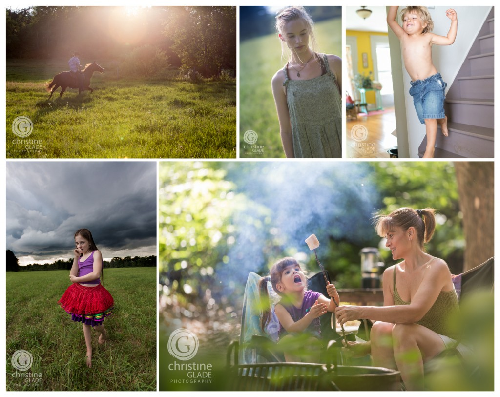 Photography workshop in southern vt