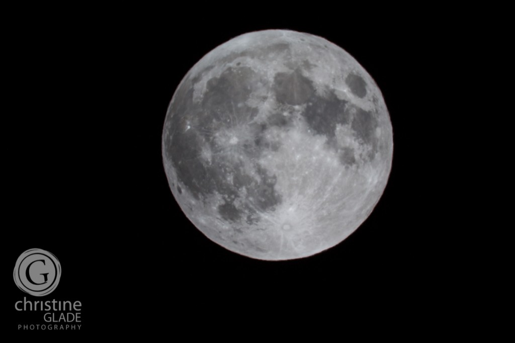 Super Moon September 28, 2015
