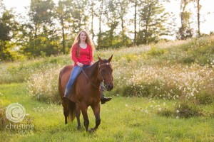 vermont senior portrait photographer