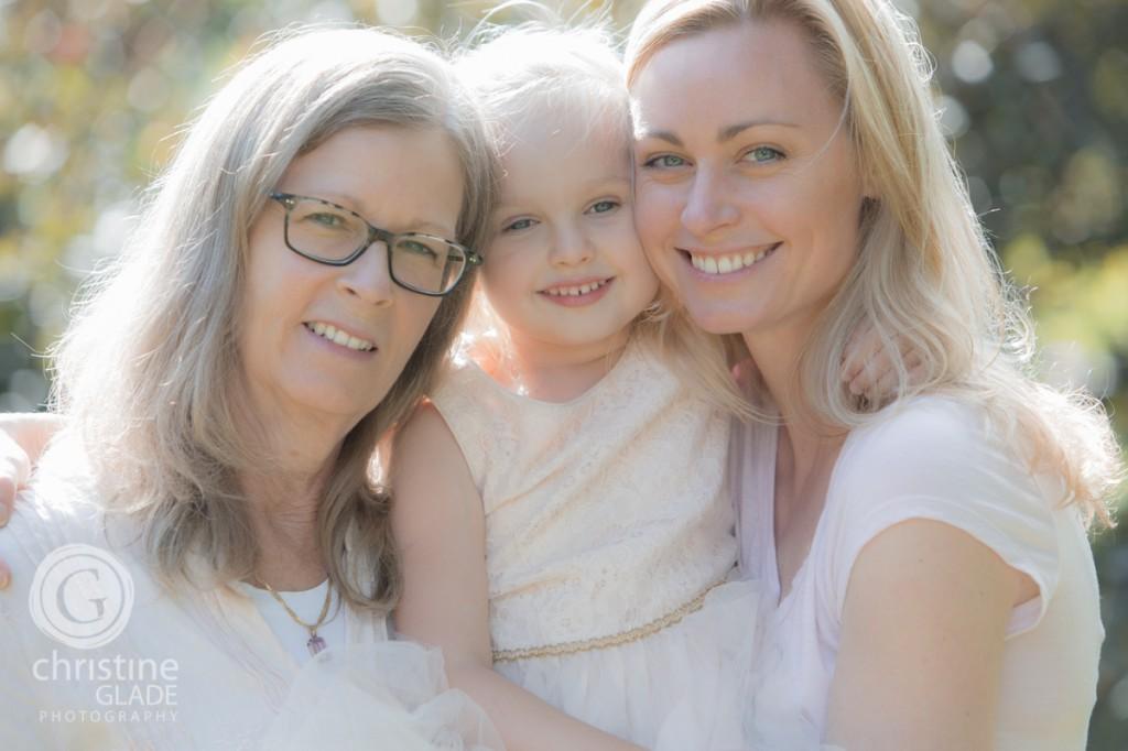 Destination photography - lifestyle family portraits