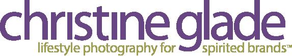Christine Glade Photography Logo